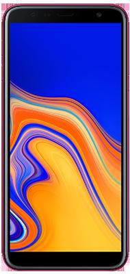 Téléphone Samsung Samsung Galaxy J4+ Rose DS Comme Neuf