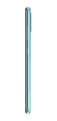 Téléphone Samsung Samsung Galaxy A51 Bleu Prismatique