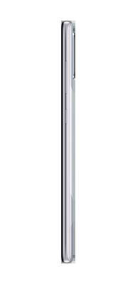 Téléphone Samsung Galaxy A71 Argent Prismatique