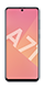 Téléphone Samsung Samsung Galaxy A71 Argent Prismatique
