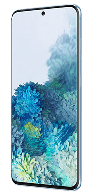 Téléphone Samsung Samsung Galaxy S20 Bleu