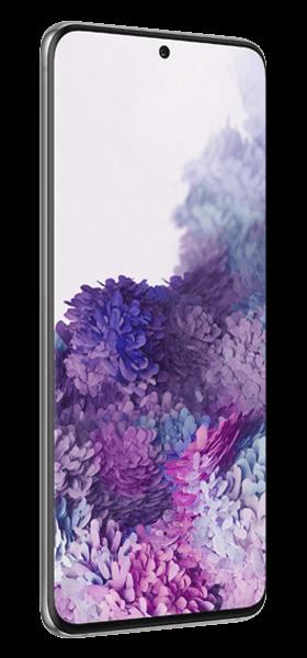 Téléphone Samsung Galaxy S20 Gris