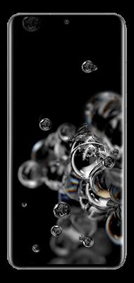 Téléphone Samsung Galaxy S20 Ultra Gris