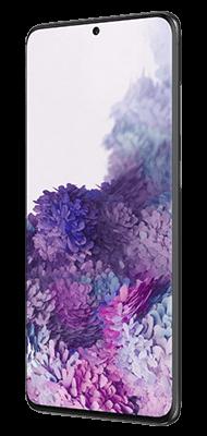 Téléphone Samsung Galaxy S20+ Noir