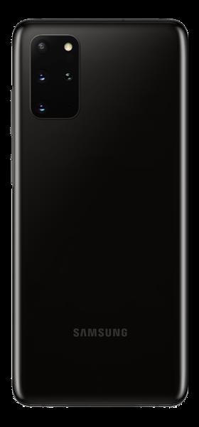 Téléphone Samsung Samsung Galaxy S20+ Noir