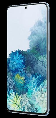 Téléphone Samsung Galaxy S20+ Bleu
