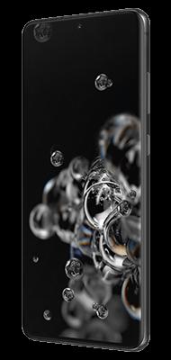Téléphone Samsung Samsung Galaxy S20 Ultra 5G Noir