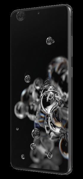Téléphone Samsung Galaxy S20 Ultra Noir