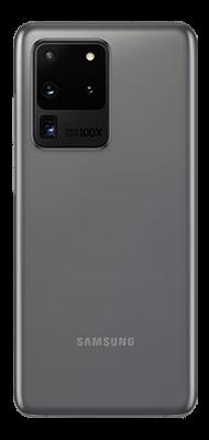 Téléphone Samsung Samsung Galaxy S20 Ultra 5G Gris Comme Neuf