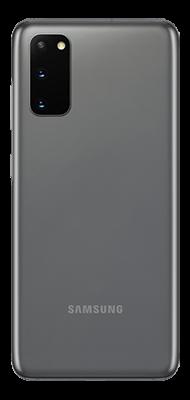 Téléphone Samsung Samsung Galaxy S20 5G Gris