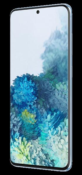 Téléphone Samsung Samsung Galaxy S20 5G Bleu