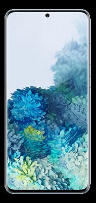 Téléphone Samsung Samsung Galaxy S20+ 5G Bleu