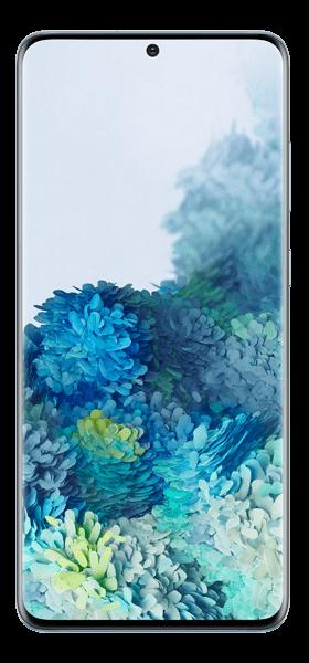 Téléphone Samsung Galaxy S20+ 5G Bleu