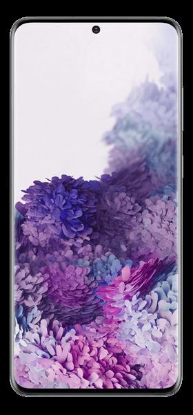 Téléphone Samsung Galaxy S20+ 5G Gris