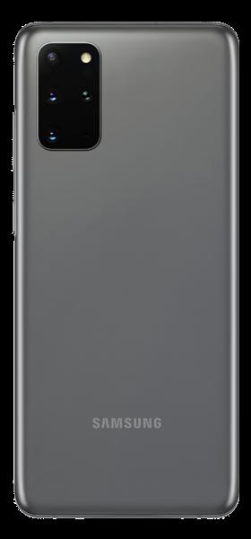 Téléphone Samsung Samsung Galaxy S20+ 5G Gris