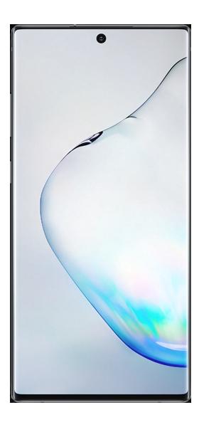 Téléphone Samsung Samsung Galaxy Note 10 Noir Comme Neuf