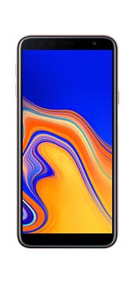 Téléphone Samsung Samsung Galaxy J4+ Or DS état correct
