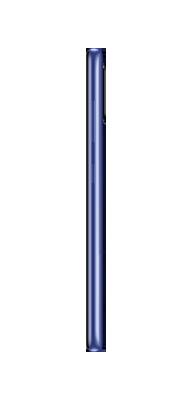 Téléphone Samsung Samsung Galaxy A41 Bleu