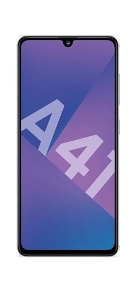 Téléphone Samsung Samsung Galaxy A41 Blanc