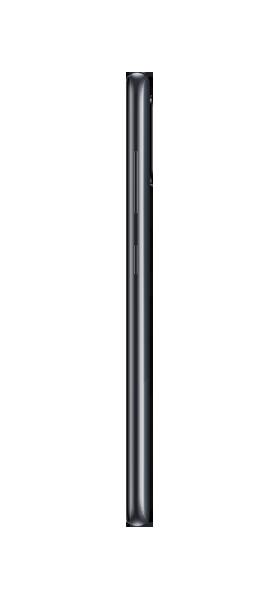 Téléphone Samsung Samsung Galaxy A41 Noir