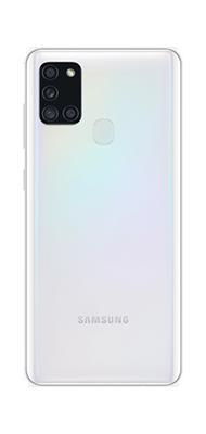 Téléphone Samsung Samsung Galaxy A21s Blanc