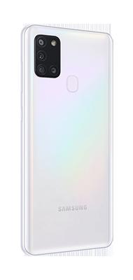 Téléphone Samsung Samsung Galaxy A21s Blanc Comme Neuf