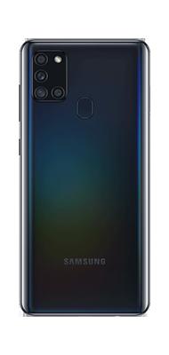Téléphone Samsung Samsung Galaxy A21s Noir Comme Neuf