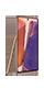Téléphone Samsung Samsung Galaxy Note 20 Bronze 4G