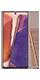 Téléphone Samsung Samsung Galaxy Note 20 Bronze 5G