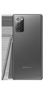 Téléphone Samsung Samsung Galaxy Note 20 Gris 4G