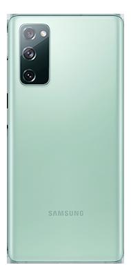 Téléphone Samsung Samsung Galaxy S20 FE Vert