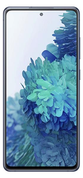 Téléphone Samsung Samsung Galaxy S20 FE Bleu