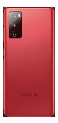 Téléphone Samsung Samsung Galaxy S20 FE Rouge