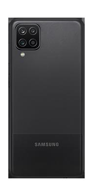 Téléphone Samsung Samsung Galaxy A12 Noir