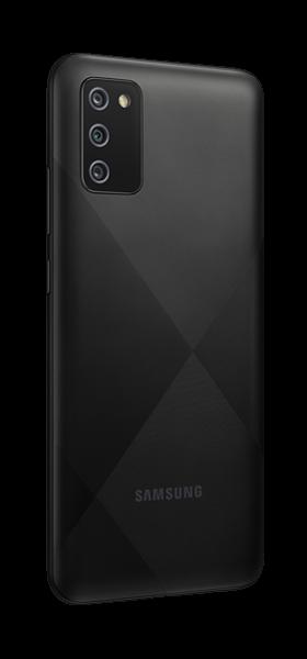 Téléphone Samsung Samsung Galaxy A02s Noir