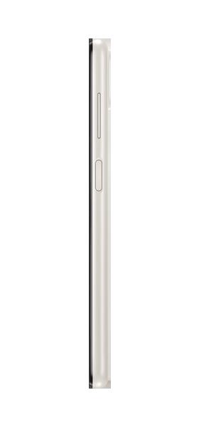 Téléphone Samsung Samsung Galaxy A12 Blanc