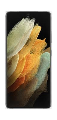 Téléphone Samsung Samsung Galaxy S21 Ultra 128Go Argent