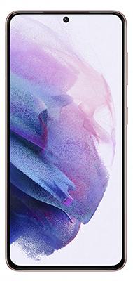 Téléphone Samsung Samsung Galaxy S21 128Go Violet SC