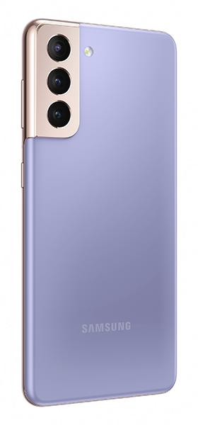 Téléphone Samsung Samsung Galaxy S21 128Go Violet