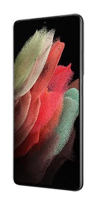 Téléphone Samsung Samsung Galaxy S21 Ultra 256Go Noir SC