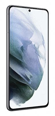 Téléphone Samsung Samsung Galaxy S21 256Go Gris SC