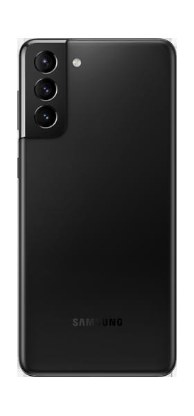 Téléphone Samsung Samsung Galaxy S21+ 256Go Noir SC