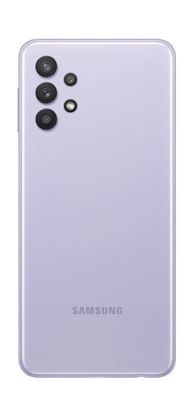 Téléphone Samsung Samsung Galaxy A32 5G Lavande