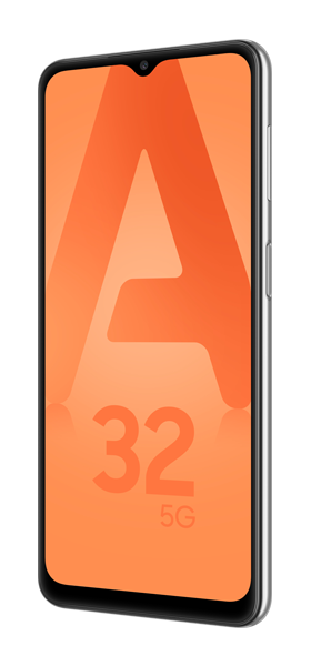 Téléphone Samsung Samsung Galaxy A32 5G Blanc