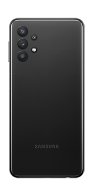 Téléphone Samsung Samsung Galaxy A32 5G Noir