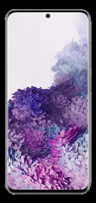 Téléphone Samsung Samsung Galaxy S20 5G Gris Très bon état