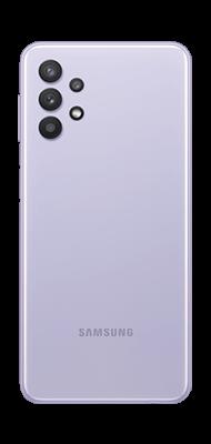 Téléphone Samsung Samsung Galaxy A32 4G Lavande