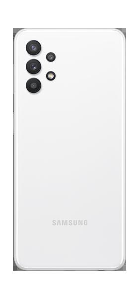Téléphone Samsung Samsung Galaxy A32 4G Blanc