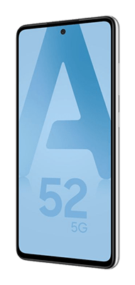 Téléphone Samsung Samsung Galaxy A52 5G Blanc