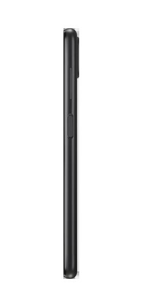Téléphone Samsung Samsung Galaxy A12 Noir OFFERT + Carte SIM 10EUR